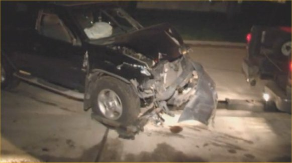 Car Accident Without Insurance Suspended License