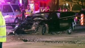 Honda Accord t-Bones Ford Explorer injuring 6 in car accident