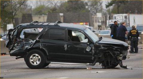 Highway 290   Houston Personal Injury Attorneys - Smith & Hassler
