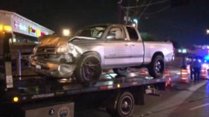 drunk driving accident fire captain west 34th street