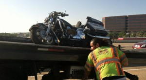 Motorcycle accident attorney Houston Smith and Hassler