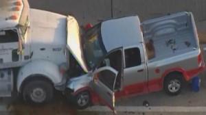 Dalia Alfaro drunk driving accident Houston