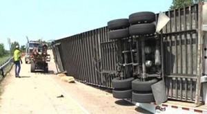 Lumvouris Webb 18 wheeler accident