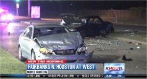 Houston personal injury attorney for drunk driving accident www.smithandhassler.com