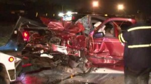 Mykawa drunk driving accident pickup truck head on crash