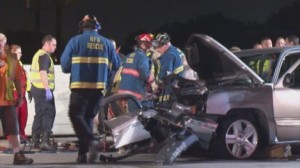 rear end accident attorney Houston personal injury