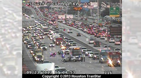 Gulf Freeway | Houston Personal Injury Attorneys - Smith