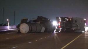 18 wheeler accident attorneys Houston Texas Smith Hassler