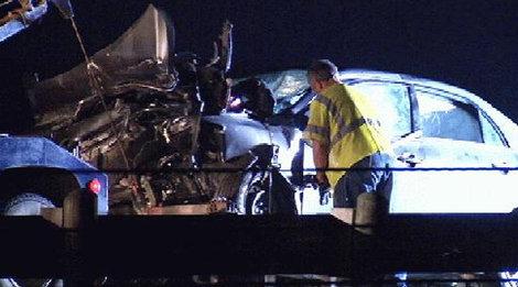 18-wheeler accident | Houston Personal Injury Attorneys - Smith