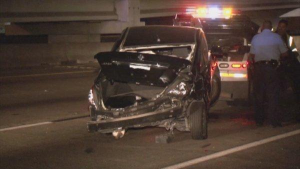 Southwest Freeway | Houston Personal Injury Attorneys - Smith & Hassler