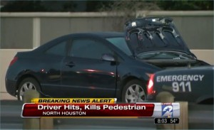 Pedestrian accident personal injury attorneys Houston Smith and Hassler