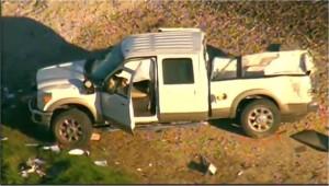 BNSF train accident Santa Fe Texas Highway 6