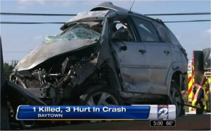Houston car accident attorneys Smith and Hassler