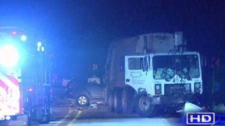Dump truck accident kills one on fm 529 near fry road for Abc motor credit gilchrist rd