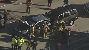 Houston Texas car accident attorneys Smith & Hassler