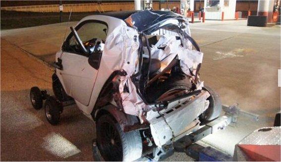 Car Accident Porter Tx