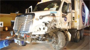 Houston, TX 18-wheeler truck accident attorneys Smith & Hassler