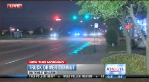Houston truck accident attorneys Smith & Hassler