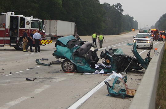 Houston Personal Injury Attorneys – Smith & Hassler» Blog Archive