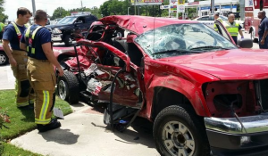 Houston truck accident lawyers Smith & Hassler