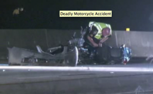 Houston motorcycle accident personal injury attorney Smith & Hassler