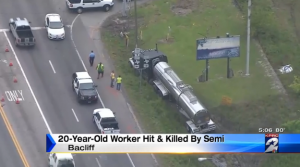 Houston truck accident injury attorneys Smith Hassler