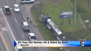 Houston truck accident injury attorneys Smith Hassler