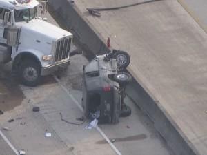 Houston truck accident injury attorneys