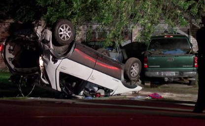 Personal injury car accident attorney houston