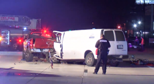car accident injury lawyers Houston TX