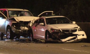 car accident injury attorney Houston