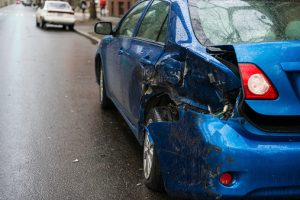 Houston auto accident attorney